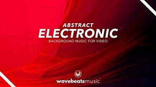 Electronic Motivational Background Music for Video [Royalty Free]