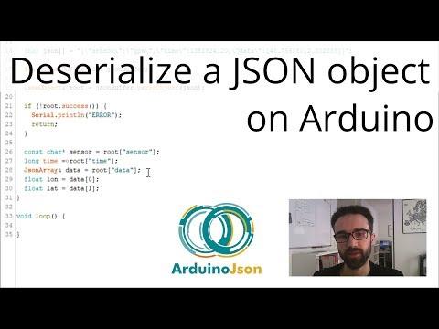 JsonParserExample ino   ArduinoJson 5