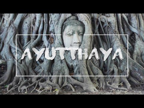 Ayutthaya City Trip - Thailand