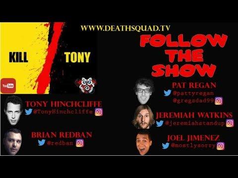 Kill Tony 72  Johnny Skourtis And Brody Stevens