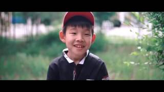 Казахстанский детский фильм -Маленькая принцесса