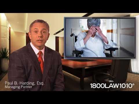 New Paltz New York Nursing Home Negligence Attorney