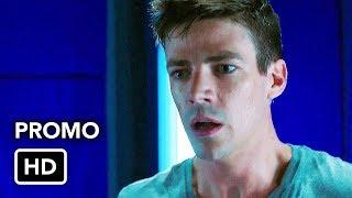 DCTV Elseworlds Crossover Teaser Promo #2 - The Flash, Arrow, Supergirl (HD)