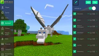 Gambar cover The BEST HACK in Minecraft Pocket Edition
