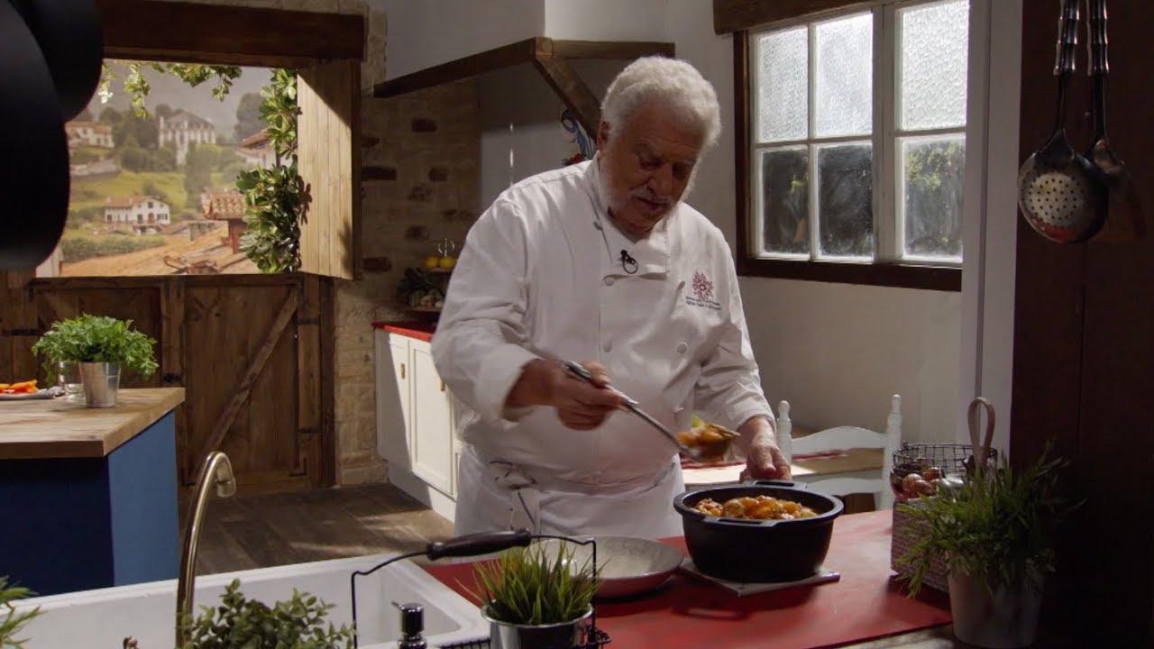 ¡Un otoño lleno de SABOR VASCO en Canal Cocina!