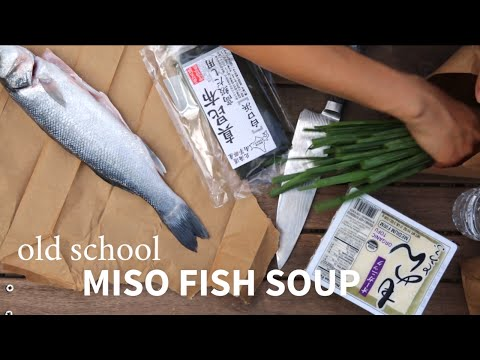 Miso Fish Soup 101 | Farm To Table Family | PBS Parents