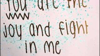 You Will Never Run Away (Un)official Lyric Video | Rend Collective