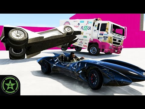 Geoff\'s Big Losses - GTA V - Hunting Pack Remix (Part 2) | Let\'s Play