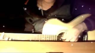 Day dứt nỗi đau-MrSiro guitar cover by TĐQ
