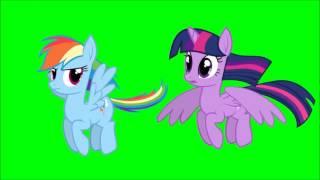 pony girl 1hour