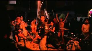 Burst City (1982) Random dance scene