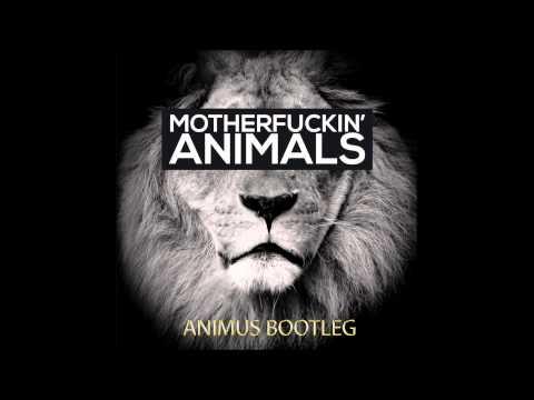 Martin Garrix - Animals (Animus Bootleg)