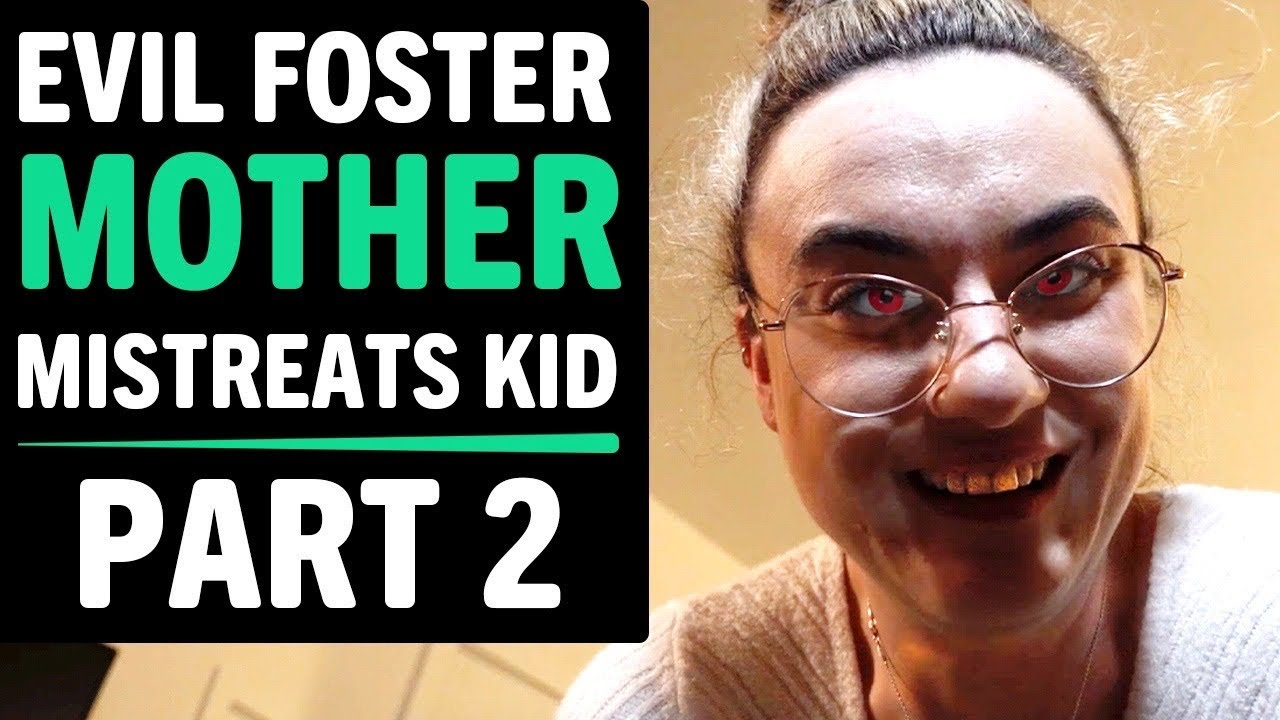 Download Evil Foster Care Mother Mistreats Kid (PART 2), What Happens Next Is Shocking