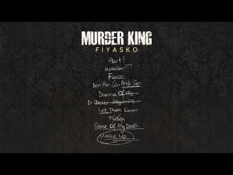 Murder King - Bizler Özgürüz (Official Audio)