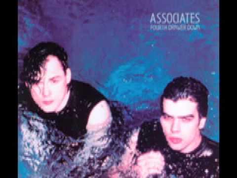 The Associates - Fourth Drawer Down full album
