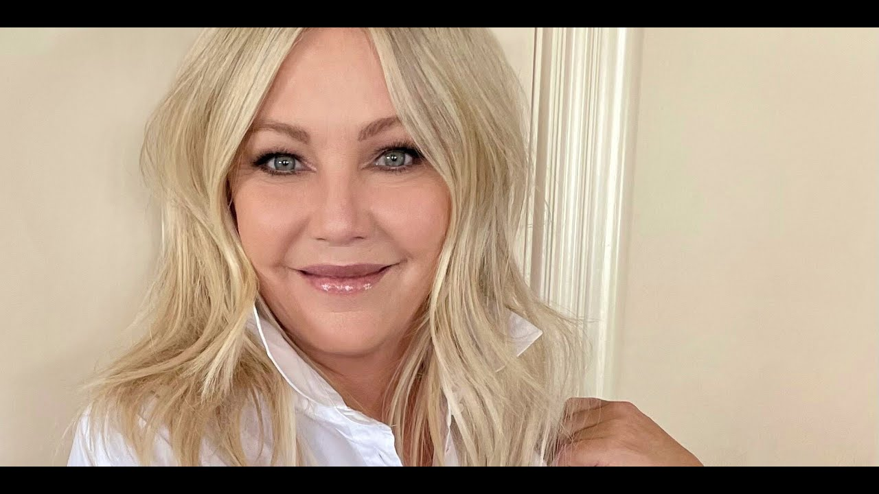 Heather Locklear on Life at 60, Love and Her New Movie: 'I'm in a ...