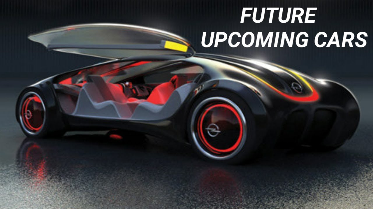 New upcoming cars || future invension - YouTube