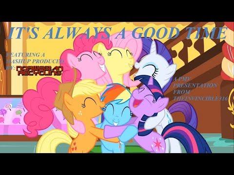 PMV - It's Always A Good Time