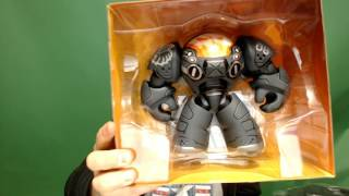 Mega unboxing i Giveaway od Blizzarda z okazji Nation Wars!