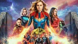 Почему Танос должен бояться Капитан Марвел