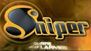 Sniper - Du rire aux larmes (Album Complet) [2001]