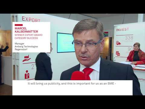 Forum for Swiss Foreign Trade 2015 - the annual epicentre of the Swiss export industry