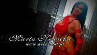 Marta Nowicka PROMO Thumbnail