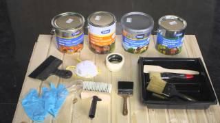 ТЕКС: Как окрасить деревянный фасад(, 2016-04-12T20:05:41.000Z)