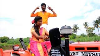 Panju Mittai Selai Katti Full HD Video Cover Song Latest Tamil 2019