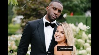 NBA Player Patrick Patterson Goes Viral for Calling BIack Women 'Bulldogs'