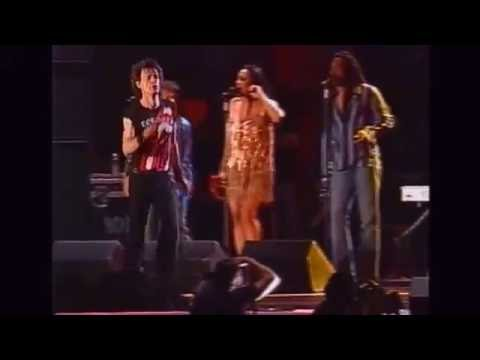 The Rolling Stones - Jumpin´Jack Flash (super Keith Richards)