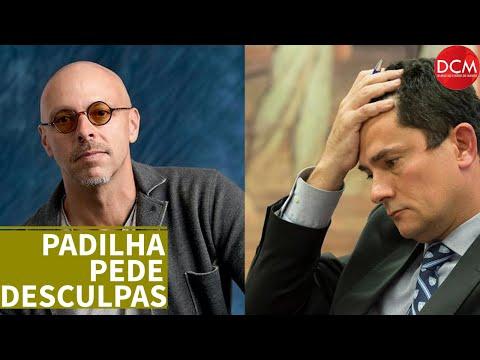 A desculpa tardia de José Padilha por ajudar a criar o BolsoMoro