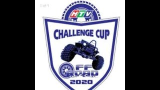 HTV Challenge Cup | 22/11/2020