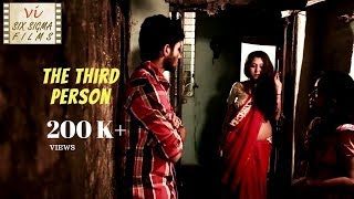 The Third Person | Seeking Love For Money | Bengali Short Film | Six Sigma Films