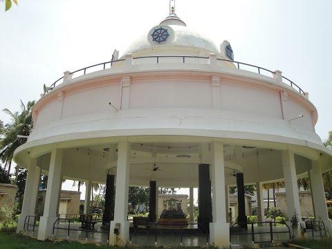 AVATAR MEHER BABA UNIVERSAL SPIRITUAL CENTRE OPENING IN 17th DEC 1994 BYRAMANGALA
