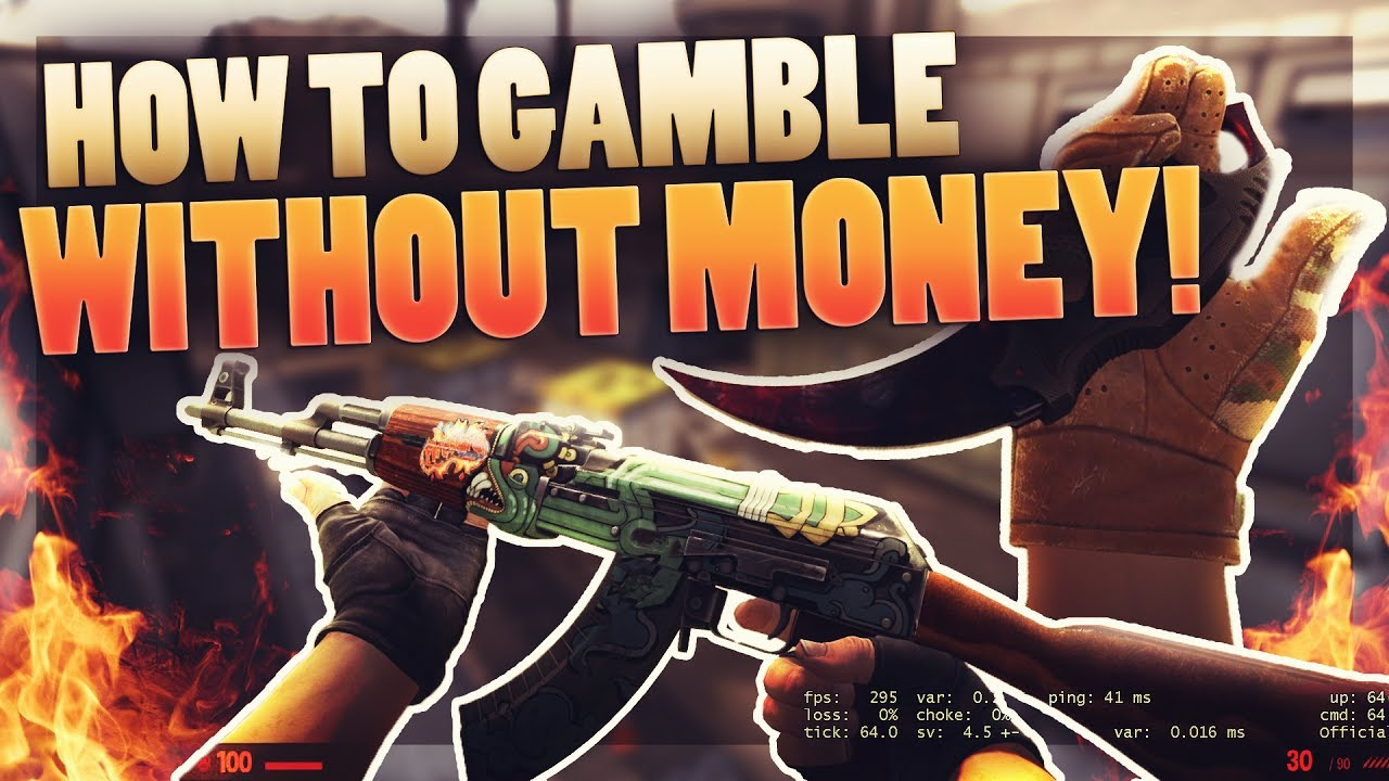 how to make real money in csgo