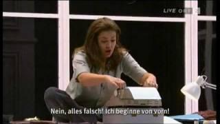 Опера Евгений Онегин /Eugene Onegin/ 2007(часть 1).