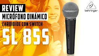 Behringer | SL 85S
