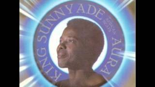 King Sunny Ade- Let Them Say
