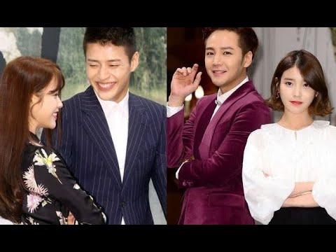 iu and jang wooyoung dating