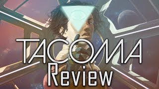 Tacoma Review (Video Game Video Review)