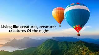 Creatures of the Night   Hardwell & Austin Mahone