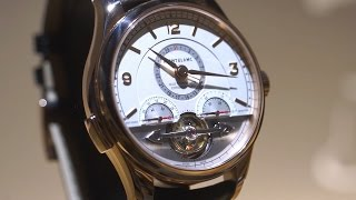 SIHH 2015 - Montblanc (English Version)