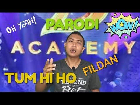 Tum Hi Ho Fildan Dangdut Academy Indosiar By Endra Diandra (Lipsing)
