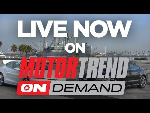 TEASER: 2017 Tesla Model S P100D vs. 2017 Audi RS7 Performance - Head 2 Head Ep. 88