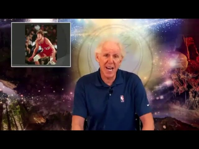 BILL WALTON: Overcoming Tough Times