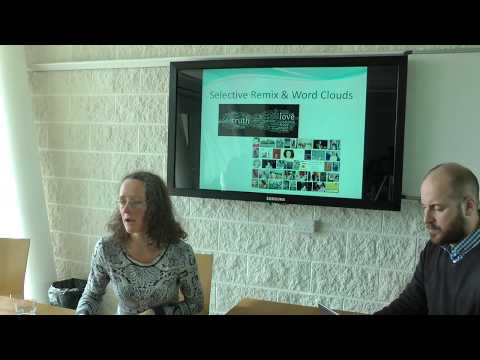 Claire Taylor: Mixing Languages and Sources in Latin(o) American Digital Authors