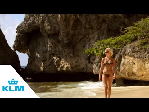 KLM Destination - Discover Curaçao