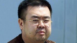 Malaysia confirms identity of Kim Jong-Nam's body