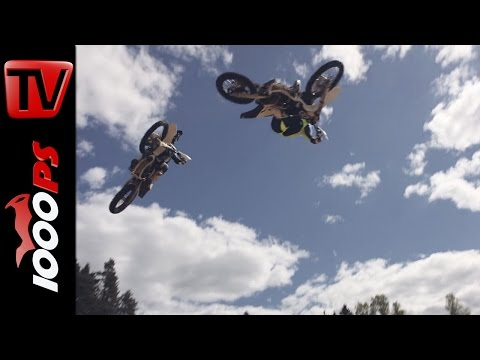 Husqvarna Motocross 2016 - Official Trailer